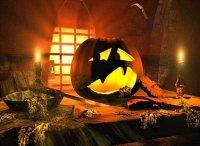 Конкурсы на Хэллоуин: червячки и глаза ведьмы