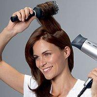 Легкая и быстрая укладка волос, советы и приемы