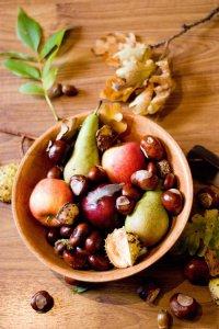 Как питаться осенью, чтобы избежать проблем со здоровьем?