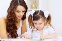 Как учить стихи с ребенком?