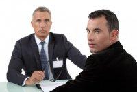 Проблемы во время собеседования: провокация искренности
