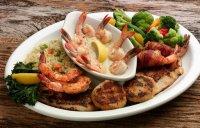 Про полезные свойства морепродуктов
