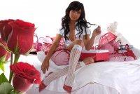 Что девушки хотят получить в подарок?