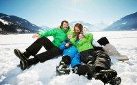 Что надо сделать на горнолыжном курорте