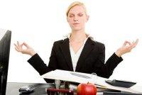 Как успокоиться в стрессовой ситуации