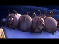 Rollin` Christmas