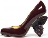 «Порхающая» обувь от Alberto Guardiani
