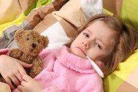Что делать, чтобы ребенок быстрее выздоровел