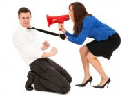 Как перевоспитать мужчину