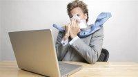Работа или болезнь: что выбрать?