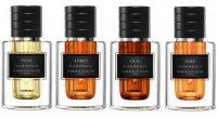 Коллекция парфюмерных масел от Dior