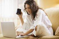 Работа на дому: как не потерять эффективность