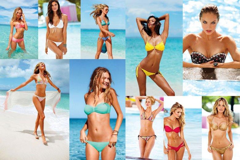 Модные купальники 2014