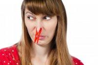 Почему во время беременности раздражают запахи?