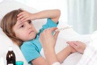 У ребенка высокая температура: что можно и нельзя делать
