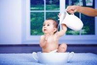 Что важно знать для закаливания ребенка