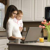 Как эффективно работать на дому