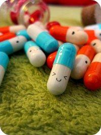 аллергия на лекарства как проявляется фото