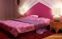 Какой выбрать цвет для спальни