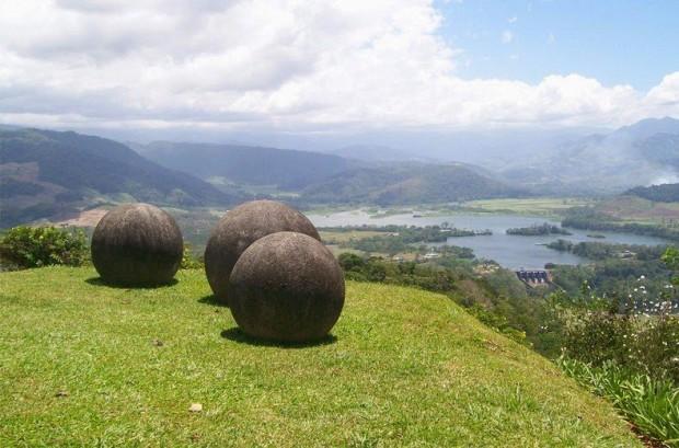 Чудо природы в Коста-Рике