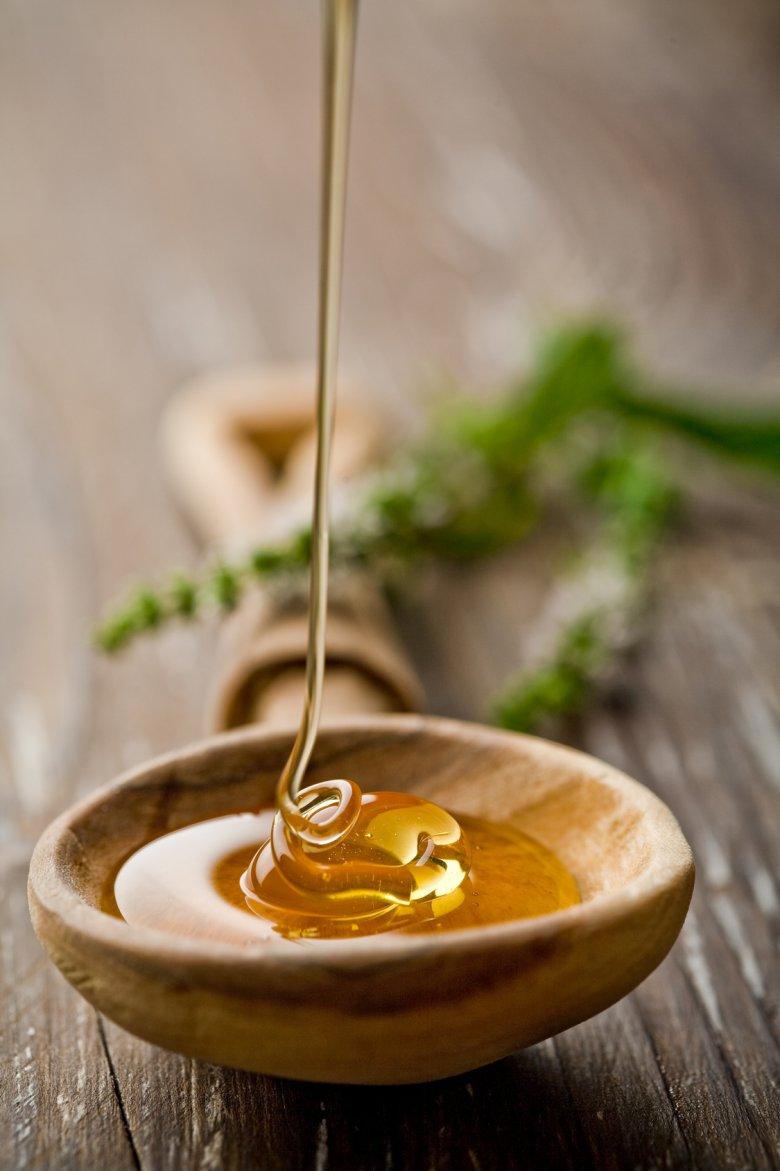 Мед и желатин от боли в суставах