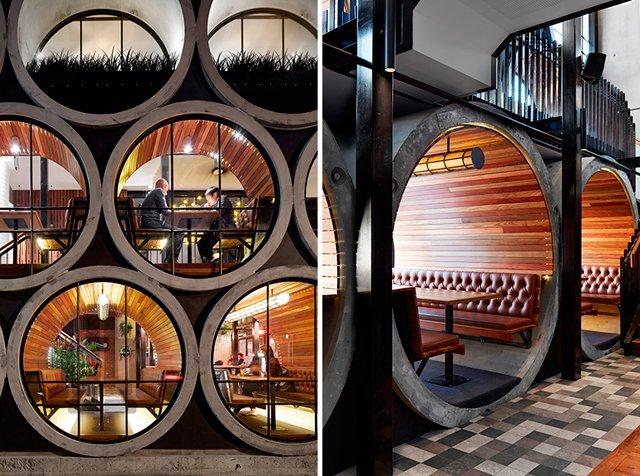 Паб Prahran Hotel в Мельбурне