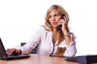 Деловой телефонный этикет: учимся правильно говорить
