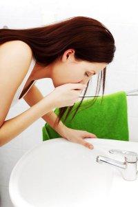 Токсикоз при беременности: как долго он будет продолжаться?