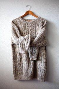 Must Have: уютный свитер