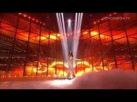 Финальное выступление Кончиты Вурст на Евровидении 2014