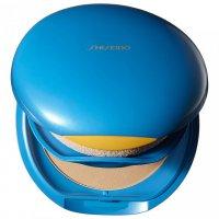 Пудра с защитой от солнца от Shiseido