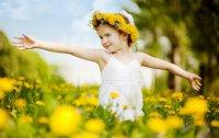 Дети и солнце: как быть