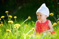 Как защитить детей от укусов насекомых?