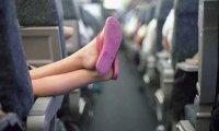 Что надеть в самолет