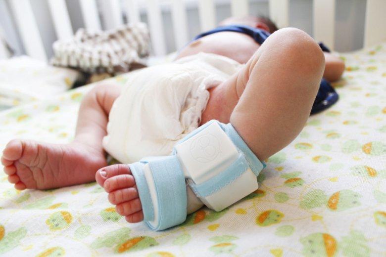 Детские гаджеты: Owlet для здоровья малыша