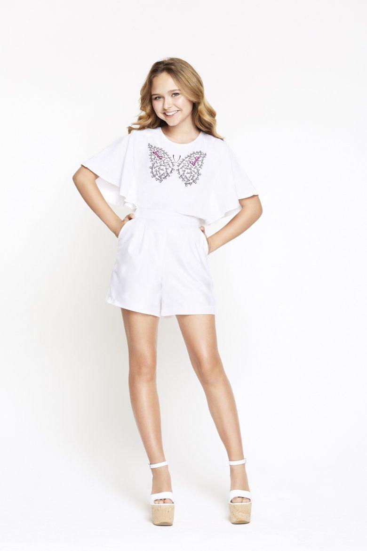 Модные футболки Chapurin for Barbie® эксклюзивно в «Детском мирe»!