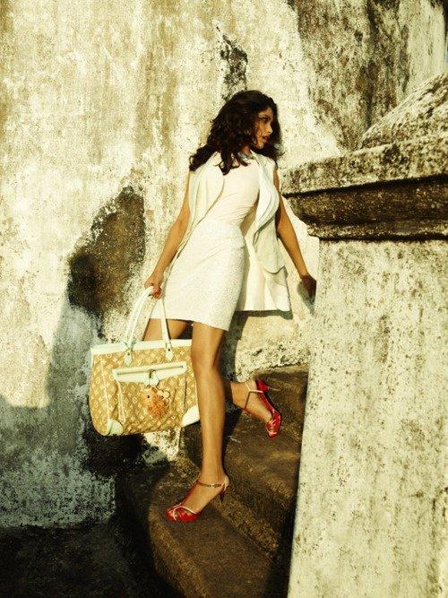 Итальянский стиль в одежде