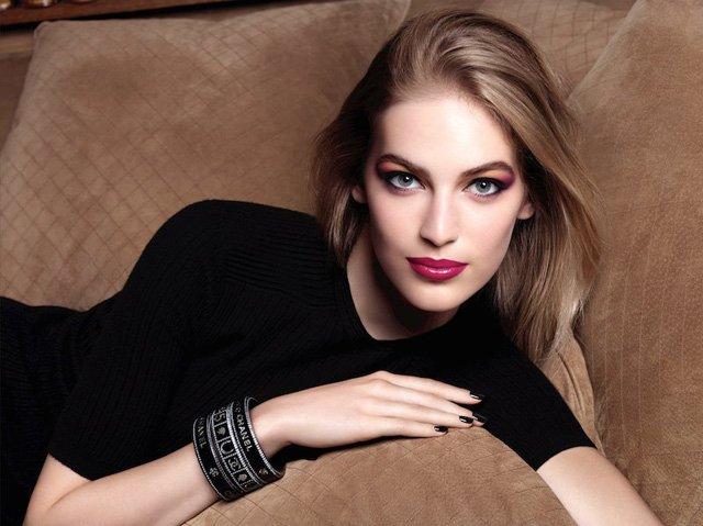 Осеннее настроение: новая коллекция Chanel