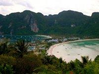 Острова Пхи-Пхи в Таиланде