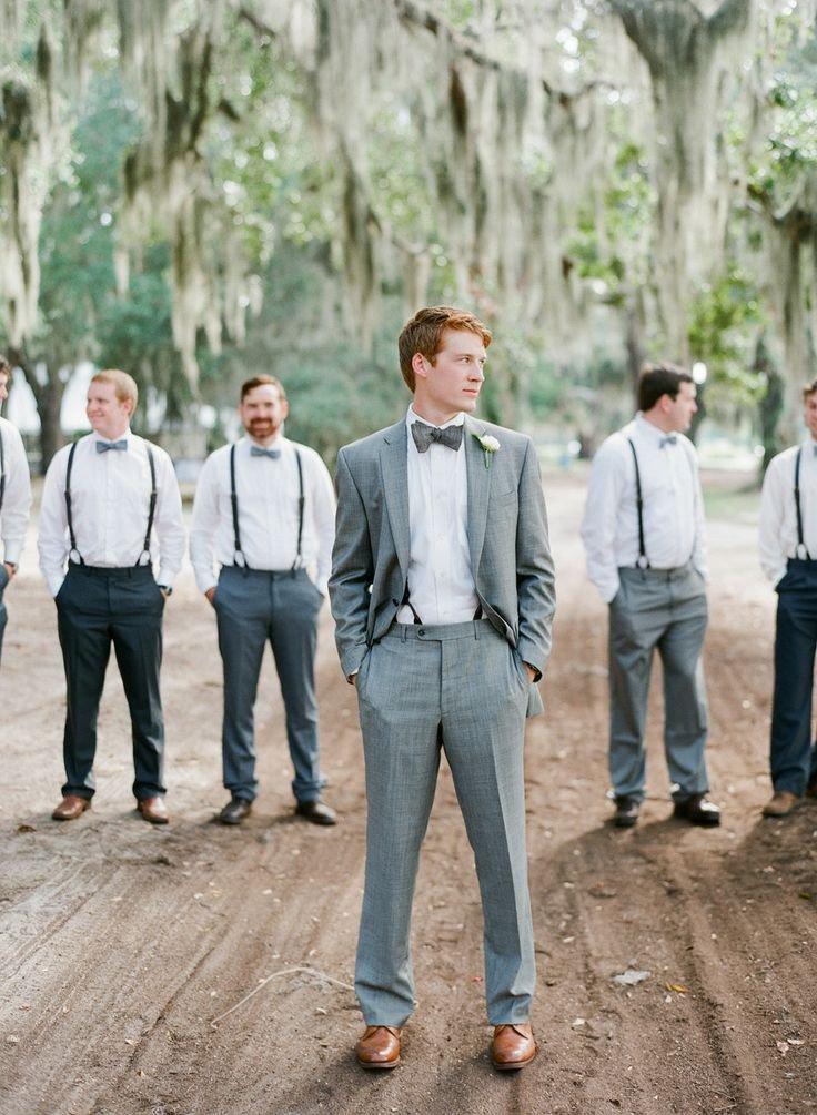 Свадебные приметы для жениха