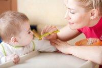 Как вводить желток в прикорм ребенку