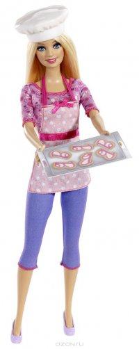 Новые профессии Barbie!