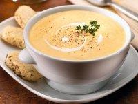 Крем-суп быстрого приготовления