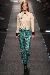 Мода 70-х в коллекции Louis Vuitton
