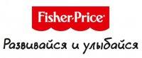 Первые игрушки для вашего малыша от Fisher-Price!