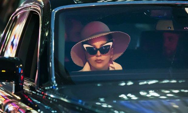 Леди Гага призналась, что ее изнасиловали в возрасте 19 лет