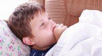 Народное средство от затяжного кашля у ребенка