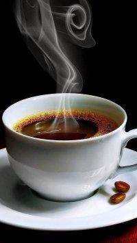 Где больше кофеина: в чае или в кофе?