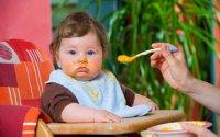Овощной прикорм ребенка до года: что можно и нельзя