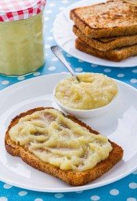 Monkey Butter - банановое варенье, которое покорило всю Америку